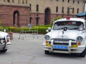 पुडुचेरी में वीआईपी लोगों की कारों में सायरनों के इस्तेमाल पर प्रतिबंध