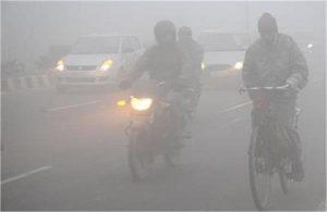 पंजाब, हरियाणा में ठंड की स्थिति बरकरार