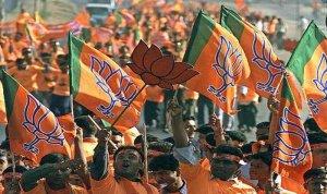 केरल में भाजपा कार्यकर्ताओं पर हमला