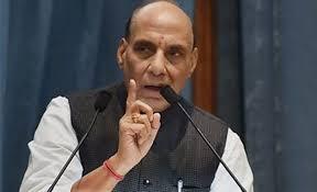 अमित शाह के बेटे के खिलाफ लगे आरोप निराधार हैं : राजनाथ