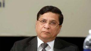 भारत के 45वें प्रधान न्यायाधीश बने न्यायमूर्ति दीपक मिश्रा