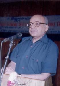 dr bhagirath prasad