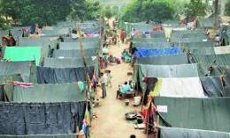muzaffarnagar camp