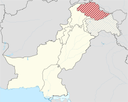 pakistan baltistan
