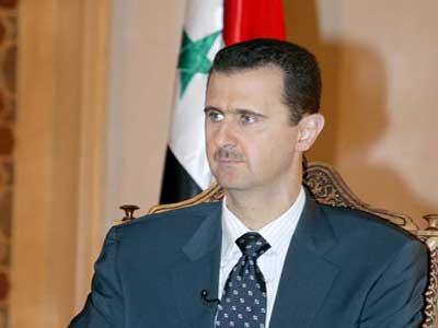 Bashar-al-Assad-1