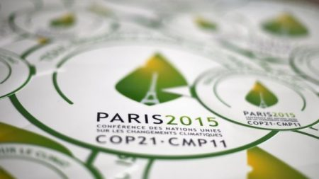 paris environmental summit