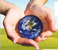 विश्व प्रकृति संरक्षण दिवस :