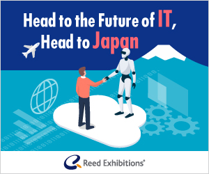 Japan IT Week Osaka 2020