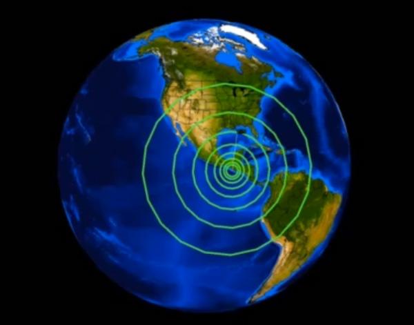 Erdbeben Guatemala Heute