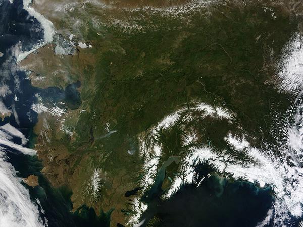 satellitenbild-alaska