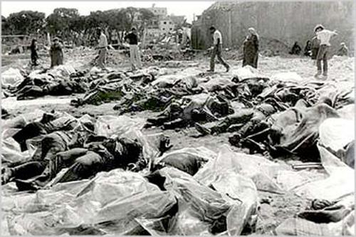 israel-holocaust-an-palaestina
