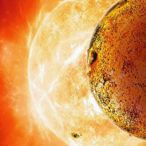 exoplanet-Kepler-78b