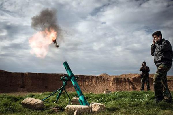 syrien-rebellen-opposition-giftgas