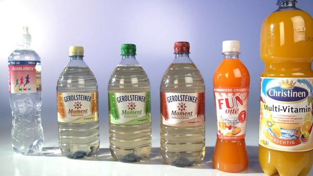 benzol-erfrischungsgetraenke