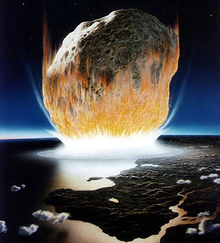 urzeit-einschlag-meteorit