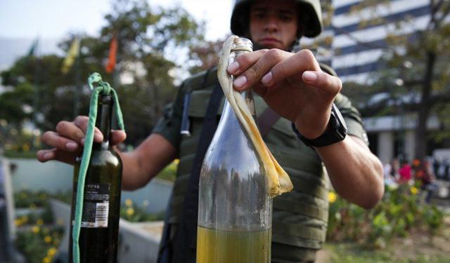venezuela-sturz