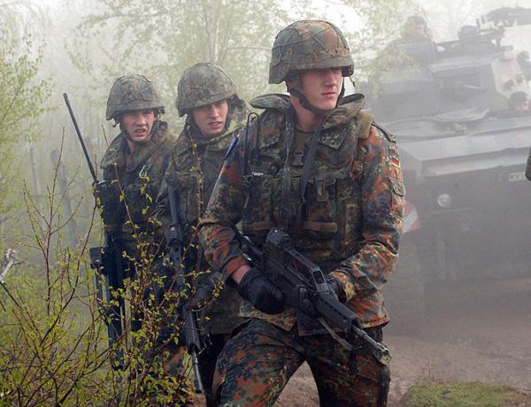 bundeswehr-ukraine-manoever