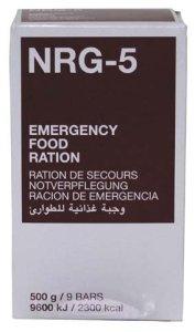 Notverpflegung, NRG-5