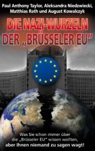 "Die Nazi-Wurzeln der ""Brüsseler EU"""