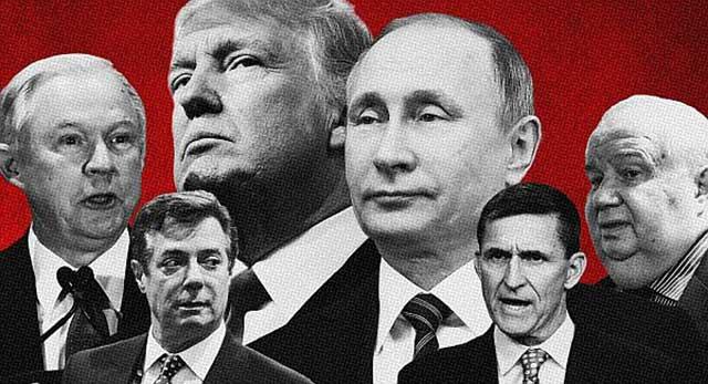 Будет ли заговор против Трампа и американской демократии безнаказанным?