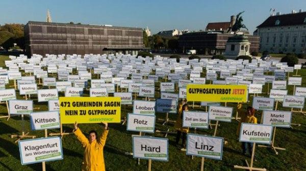 Monsanto: US-Richter lässt mehr als 400 Klagen von Krebskranken wegen Glyphosat zu – Kärnten plant Verbot für Privatanwender