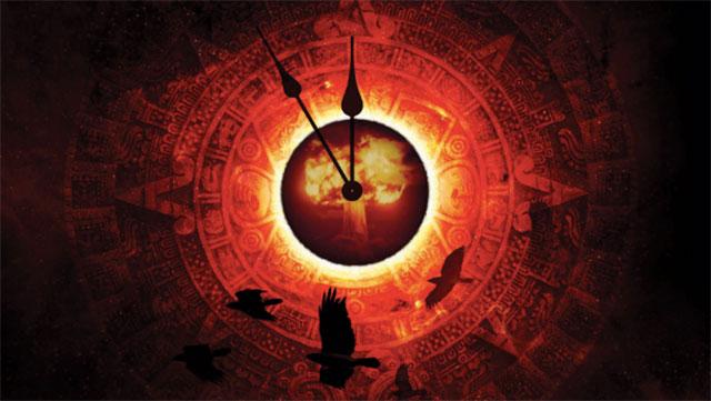 Endzeit Prophezeiungen Für Den 3 Weltkrieg Und Die Dreitätige
