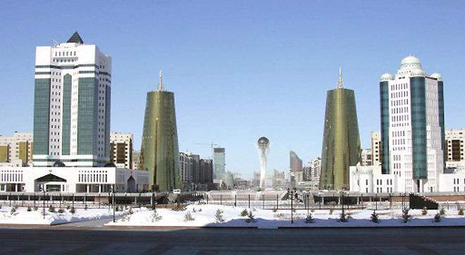 Кто сказал, что «Запад есть Запад, Восток есть Восток и вместе им не бывать»? Есть в Казахстане город, который опроверг казавшееся незыблемым утверждение. Фото: РИА Новости Сергей Субботин