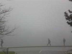 skopje magla