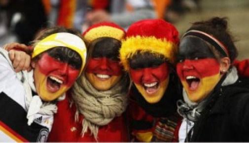 german-people