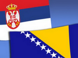 bih srbija zastave