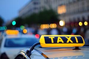 картинка-такси