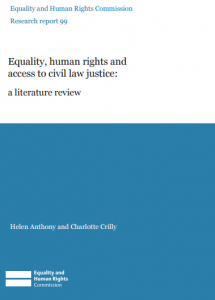 research-report-99-equality-human-rights-and-access-to-civil-law-justice