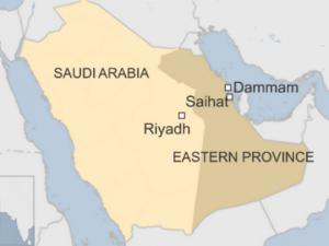 saudiska-arabija
