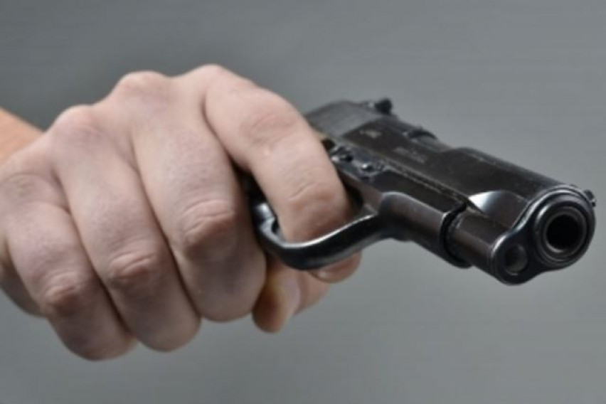 Mjyjl-pistol (1)