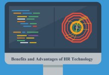 Benefits and Advantages of HR Technology