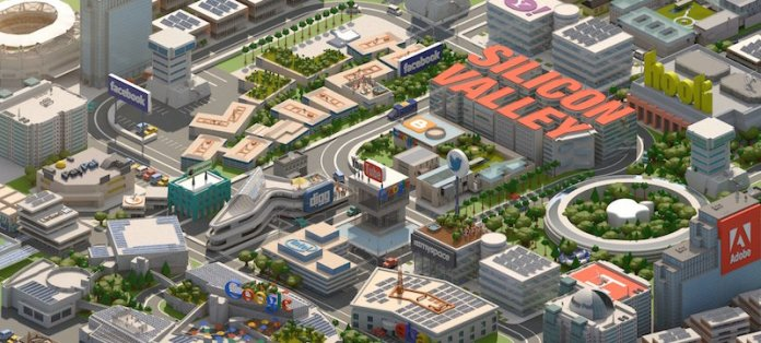 What is Silicon Valley and Where is it?