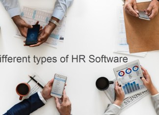 different HR Software