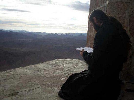 Αποτέλεσμα εικόνας για ασκητης προσευχη