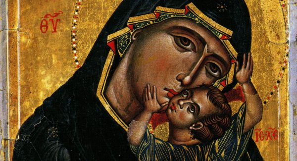 Why Is Theotokos Honored More than All Saints?