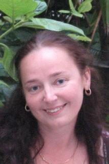Polina Dudchenko