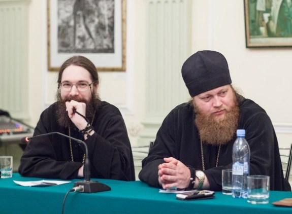 Архимандрит Савва Тутунов, епископ Савва (Михеев)