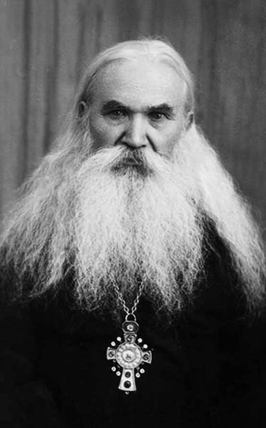 Новомученики. Преподобноисповедник Гавриил (Игошкин), архимандрит