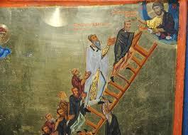 Преподобный Иоанн Лествичник: житие, проповеди, книги, молитвы (+Видео)