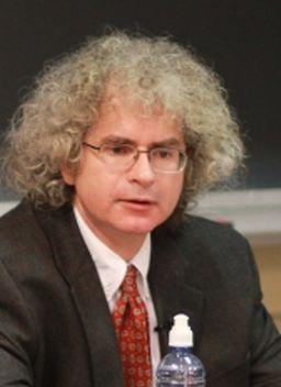 Профессор Ричард Темпест