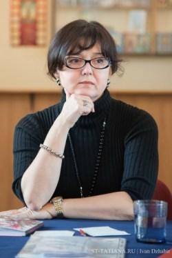 Наталия Инина