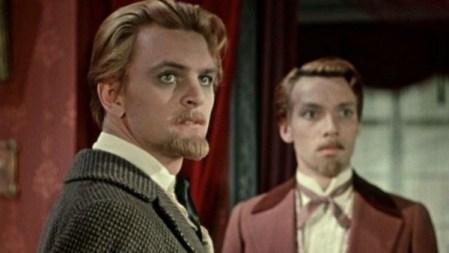 Кадр из фильма «Идиот»