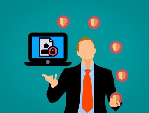 Vaša prava u zaštiti ličnih podataka