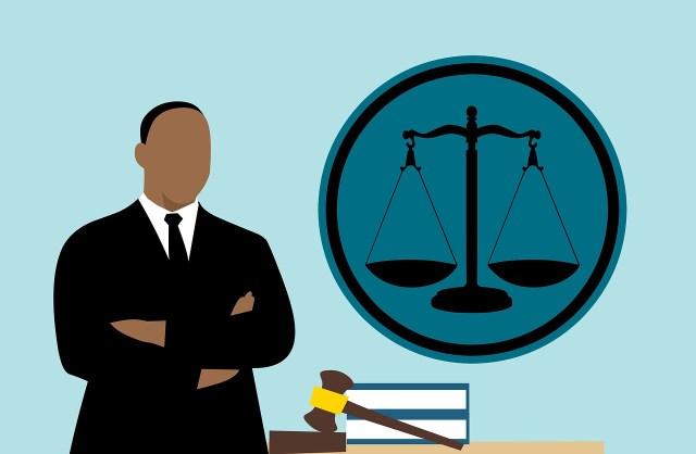 Spisak advokata