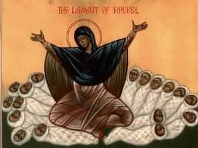 Image result for 14000 holy innocents icon