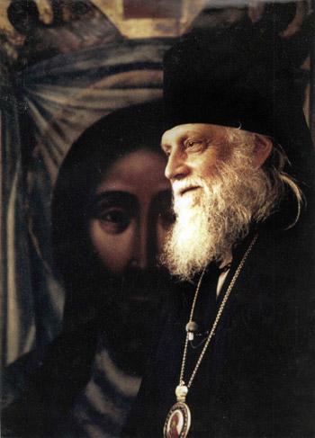 Bishop Basil (Rodzyanko)
